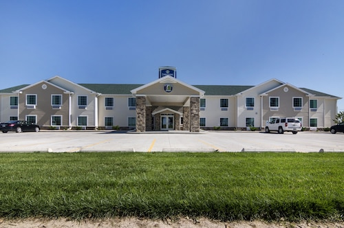 Great Place to stay Cobblestone Inn & Suites - Lakin near Lakin