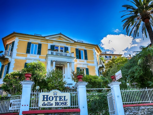 9d3f67921682 Best 3 Star Hotels Rapallo - AU 96 3 Star Hotels in Rapallo