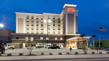 Hampton Inn & Suites by Hilton Carolina Beach Oceanfront