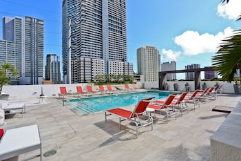 Nuovo Miami at Brickell 1st