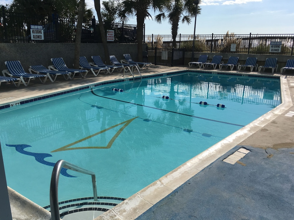 Yachtsman Resort Myrtle Beach Sc Reviews