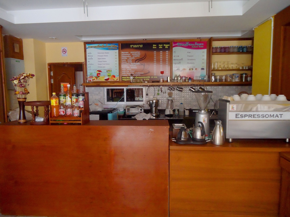 Coffee Shop, Ngamta Hotel
