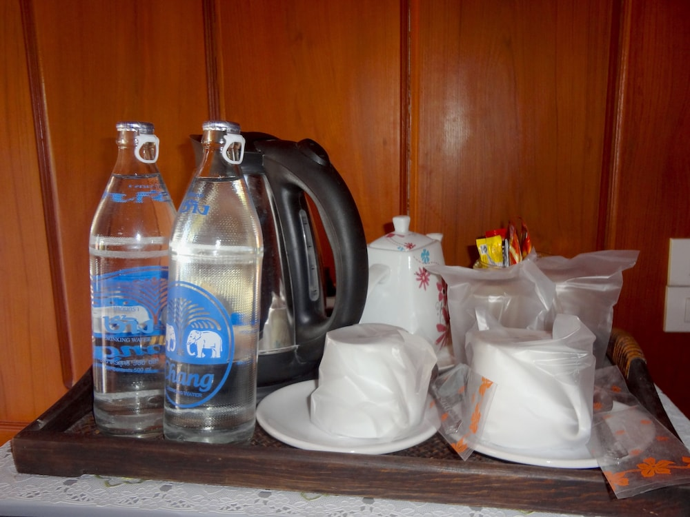 Room Amenity, Ngamta Hotel