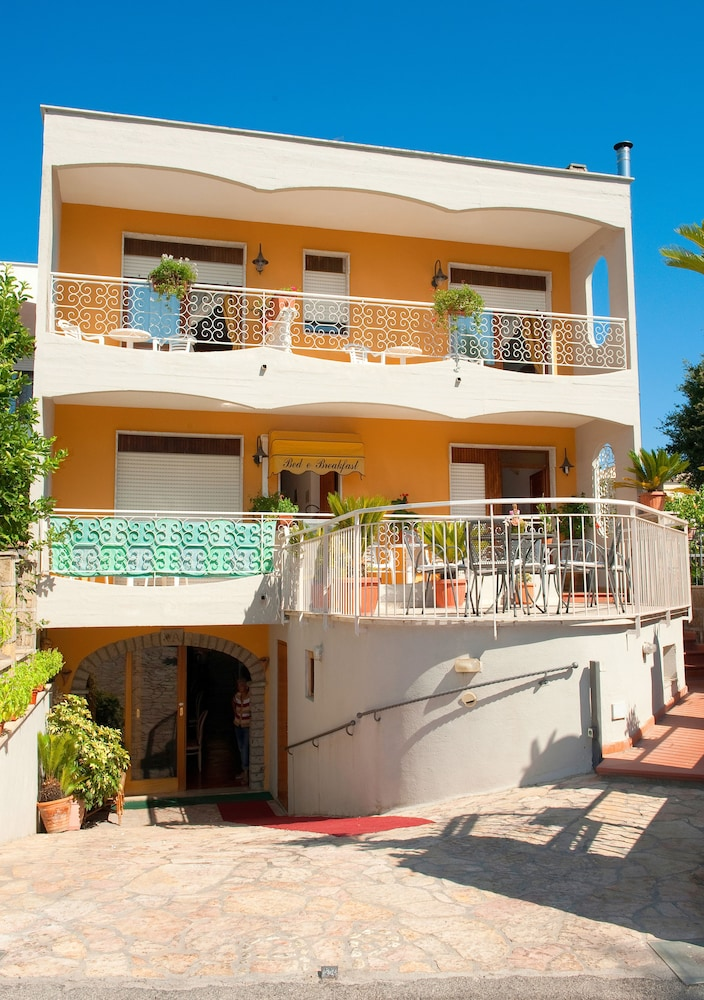 Soggiorno Villa Angelina Massa Lubrense, ITA - Best Price Guarantee ...