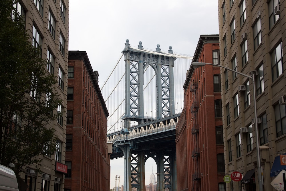 1 hotel brooklyn bridge brooklyn usa hotwire for 1 hotel brooklyn bridge