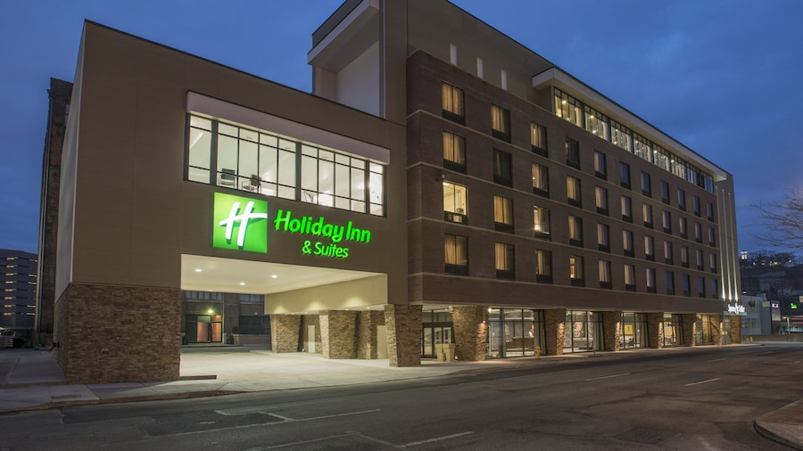 Holiday Inn Hotel & Suites Cincinnati Downtown, an IHG Hotel