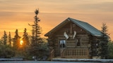 Alaska's Gold Creek Lodge - King Salmon Hotels