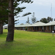 Wallaroo North Beach Tourist Park