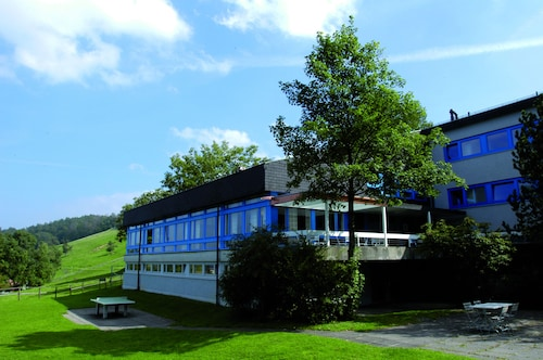 Youth Hostel St. Gallen