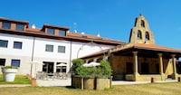 Oca Palacio de la Llorea Hotel & Spa (17 of 29)