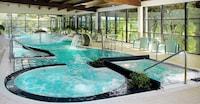 Oca Palacio de la Llorea Hotel & Spa (1 of 29)