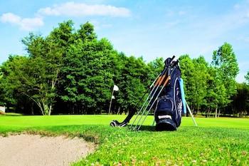 Campo de Golf La Llorea, Carretera de Gijon-Villaviciosa. N-632, 33394 Gijón, Asturias, Spain.