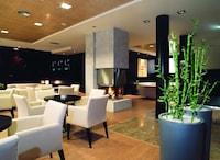 Oca Palacio de la Llorea Hotel & Spa (25 of 29)