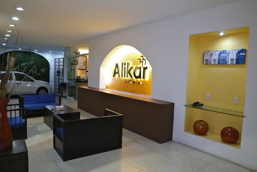 Hotel Alikar Huatulco In Santa María Huatulco Cheap Hotel