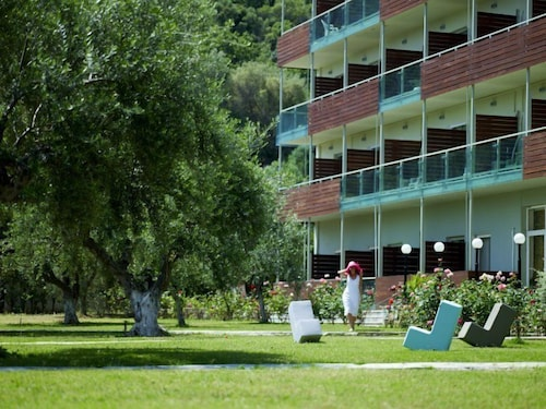 Belle Helene Hotel in East Mani | Hotel Rates & Reviews on Orbitz