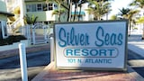 Silver Seas Beach Resort - Fort Lauderdale Hotels