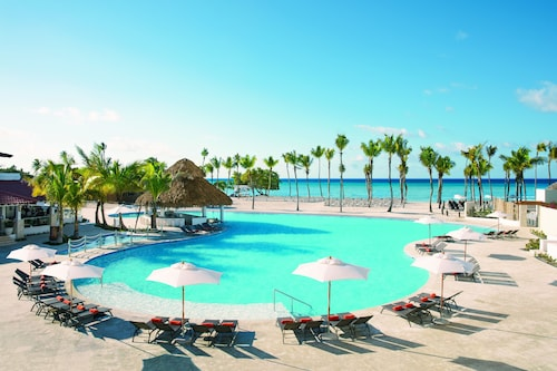 Dreams Dominicus La Romana Optional All Inclusive