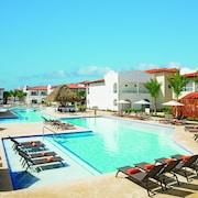 Punta Cana: Dreams La Romana - Luxury All-Inclusive