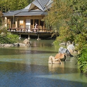 Four Seasons Hotel Kyoto