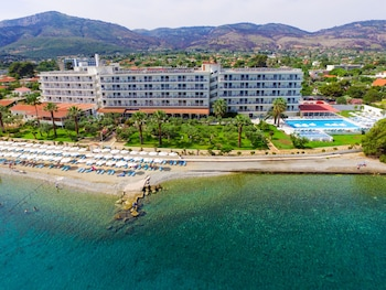 Bomo Calamos Beach Hotel - All Inclusive