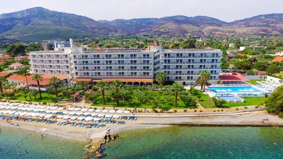 Bomo Calamos Beach Hotel - All Inclusive