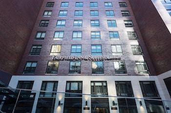 Fairfield Inn & Suites New York Manhattan / Central Park