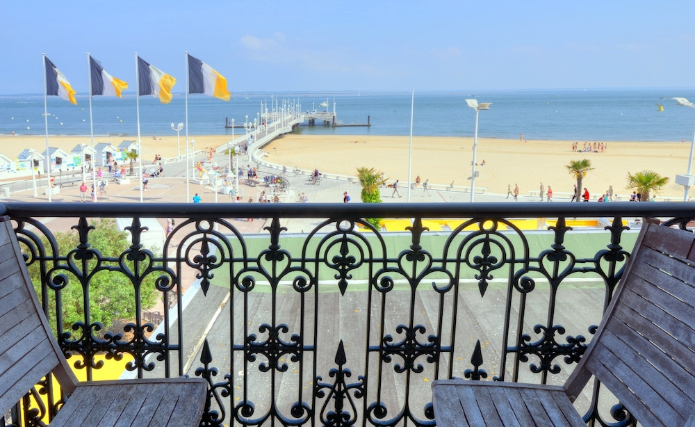 Grand Hotel Richelieu Arcachon