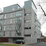 Sterling Serviced Apartments - Old Portman House