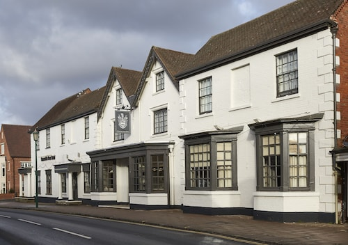 Greswolde Arms Hotel by Greene King Inns