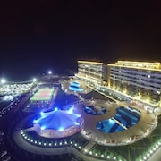 Hattusa Vacation Thermal Club Erzin