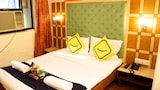 Vista Rooms at Central Station - Mumbai Hotels