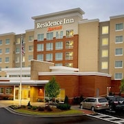Residence Inn by Marriott Houston West/Beltway 8 at Clay Rd.