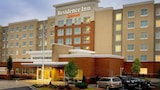 Residence Inn by Marriott Houston West/Beltway 8 at Clay Rd. - Houston Hotels