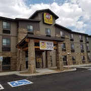 My Place Hotel-Loveland, CO