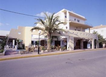 Hotel Rocaplana