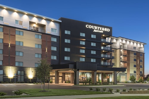 Check Expedia for Availability of Courtyard Mt. Pleasant at Central Michigan University