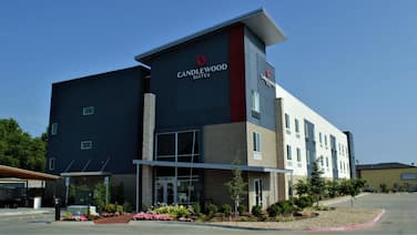 Candlewood Suites Muskogee