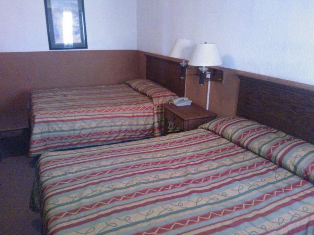 hotel el capitan chihuahua