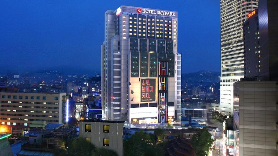 Hotel Skypark Kingstown Dongdaemun