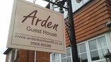 Arden Guest House - Kenilworth Hotels