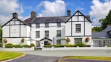 The Brigands Inn - Machynlleth Hotels