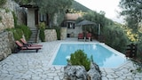Arethousa Villas - LEFKADA Hotels