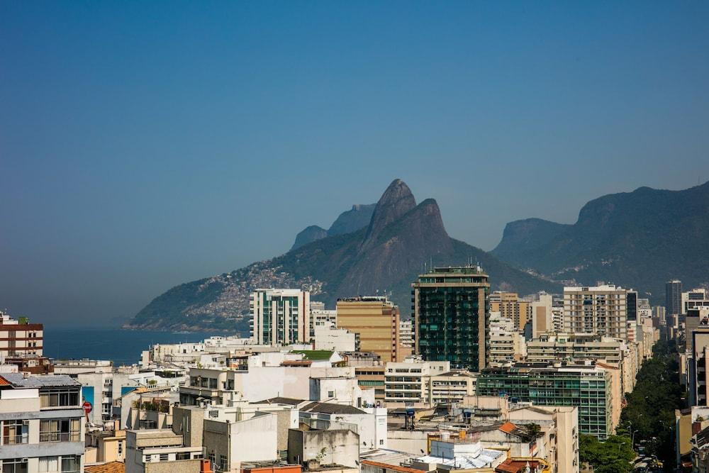 Best Western Premier Arpoador Fashion Hotel Rio De Janeiro