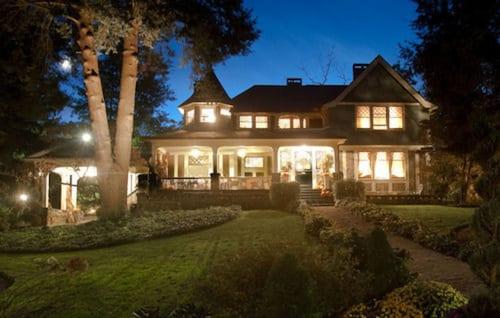 Great Place to stay The Black Walnut B & B Inn near Asheville