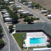 Lake Isabella RV Resort