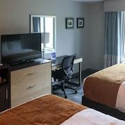 Comfort Inn Suites East Ellijay