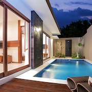 Jasia Luxury Villas