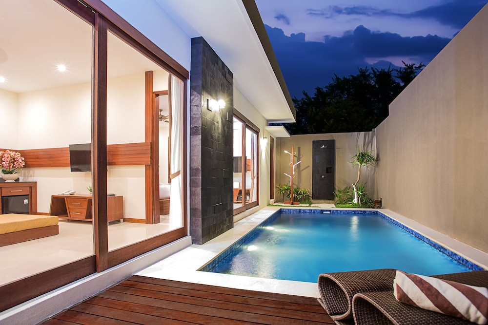 One Bedroom Private Pool Villa - Featured Image