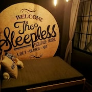 The Sleepless Boutique Hostel