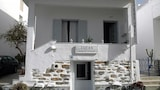 Lucas Rooms - Tinos Hotels